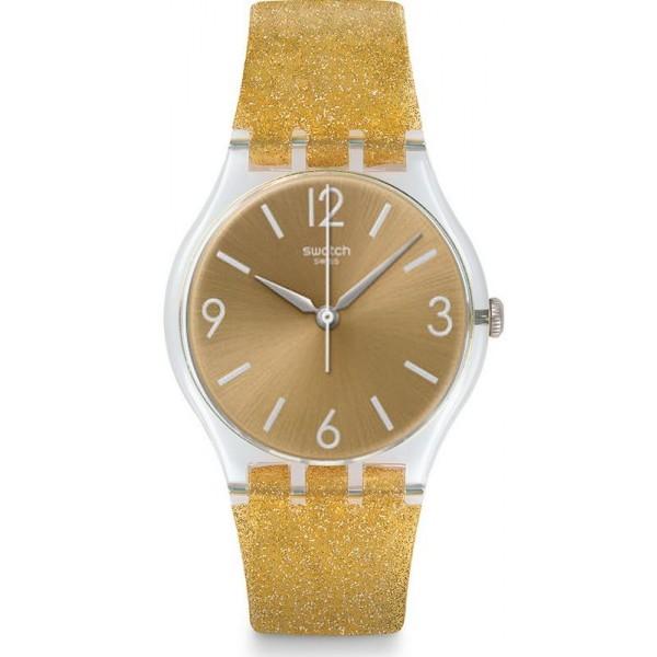 Acquistare Orologio Donna Swatch Gent Sunblush GE242C