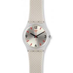 Orologio Unisex Swatch Gent Perlato GE247