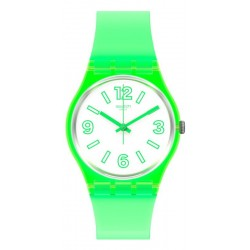 Orologio Unisex Swatch Gent Electric Frog GG226