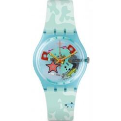 Acquistare Orologio Donna Swatch Gent Piscina GL121