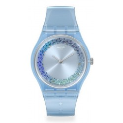 Orologio Donna Swatch Gent Azzura GL122