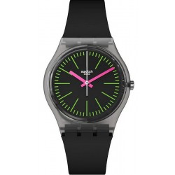 Orologio Unisex Swatch Gent Fluo Loopy GM189