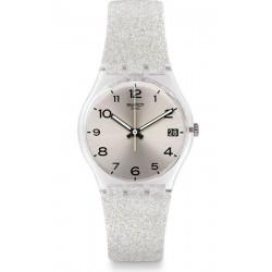 Acquistare Orologio Donna Swatch Gent Silverblush GM416C