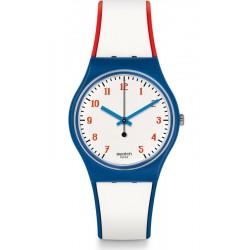 Orologio Unisex Swatch Gent Plein Gaz GN248