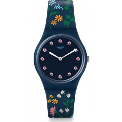 Orologio Donna Swatch Gent Flower Carpet GN256
