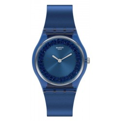 Orologio Donna Swatch Gent Sideral Blue GN269