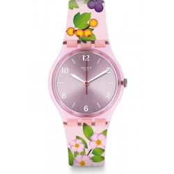Orologio Donna Swatch Gent Merry Berry GP150