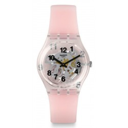Orologio Donna Swatch Gent Pink Board GP158