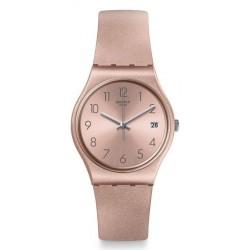 Orologio Donna Swatch Gent Pinkbaya GP403