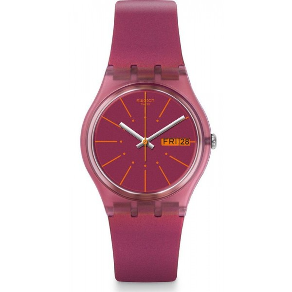 Acquistare Orologio Donna Swatch Gent Sneaky Peaky GP701