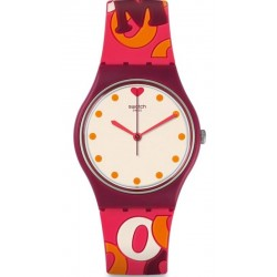 Acquistare Orologio Donna Swatch Gent Intensamente GR171