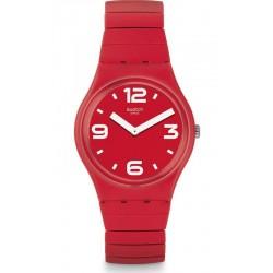 Orologio Unisex Swatch Gent Chili S GR173B