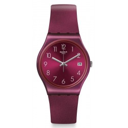 Acquistare Orologio Donna Swatch Gent Redbaya GR405