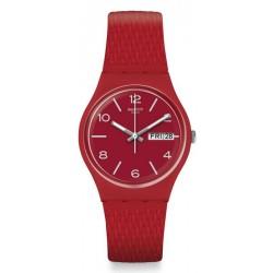 Orologio Unisex Swatch Gent Lazered GR710