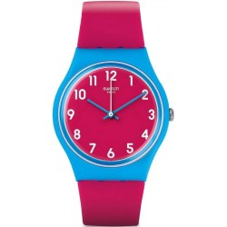 Orologio Donna Swatch Gent Lampone GS145