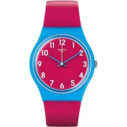 Acquistare Orologio Donna Swatch Gent Lampone GS145