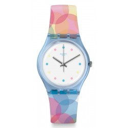 Acquistare Orologio Donna Swatch Gent Bordujas GS159