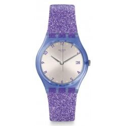 Orologio Donna Swatch Gent Glittervibe GV400