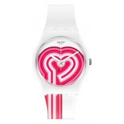 Orologio Donna Swatch Gent Beatpink GW214