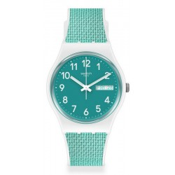 Orologio Donna Swatch Gent Pool Light GW714