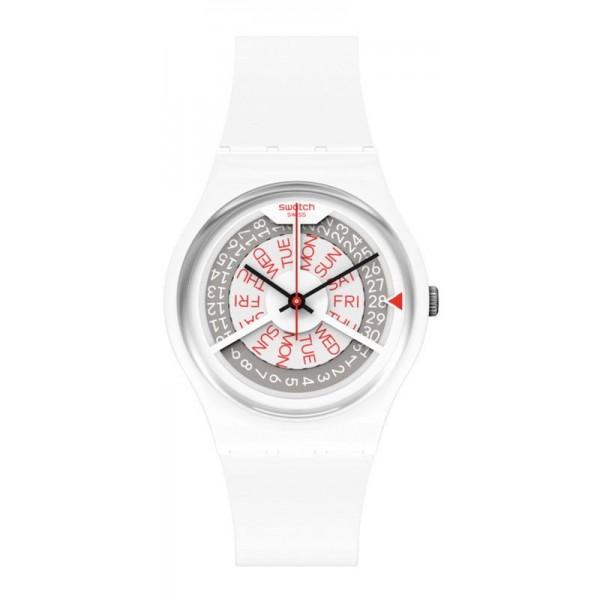 Acquistare Orologio Unisex Swatch Gent N-Igma White GW717