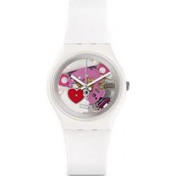 Acquistare Orologio Donna Swatch Gent Tender Present GZ300