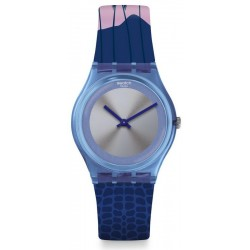 Acquistare Orologio Swatch 007 Licence To Kill 1989 GZ328