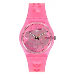 Orologio Donna Swatch Gent Love With All The Alphabet GZ354