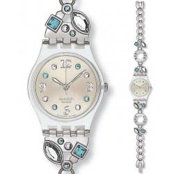 Orologio Donna Swatch Lady Menthol Tone LK292G