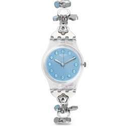 Orologio Donna Swatch Lady Flower Bumble LK356G