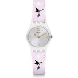 Orologio Donna Swatch Lady Envole Moi LK376