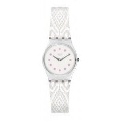 Orologio Donna Swatch Lady Dentellina LK394