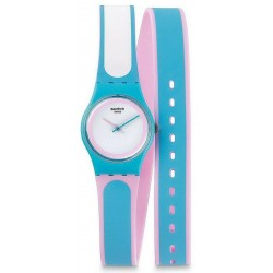 Orologio Donna Swatch Lady Tropical Beauty LL117