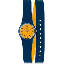 Orologio Donna Swatch Lady Check Me Out LN150