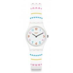 Orologio Donna Swatch Lady Herzlich LW164