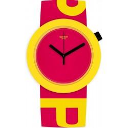 Acquistare Orologio Unisex Swatch POPtastic PNJ100