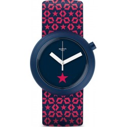 Orologio Donna Swatch LillaPOP PNN100