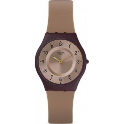 Orologio Donna Swatch Skin Classic Moccame SFC106