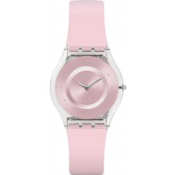 Acquistare Orologio Donna Swatch Skin Classic Pink Pastel SFE111
