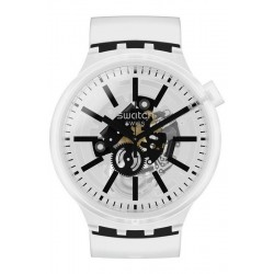 Orologio Swatch Big Bold Blackinjelly SO27E101