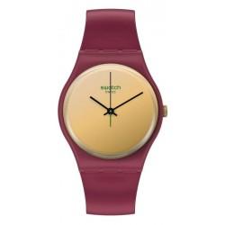 Orologio Donna Swatch Gent Goldenshijian SO28R102