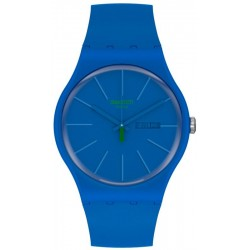 Orologio Unisex Swatch New Gent Beltempo SO29N700