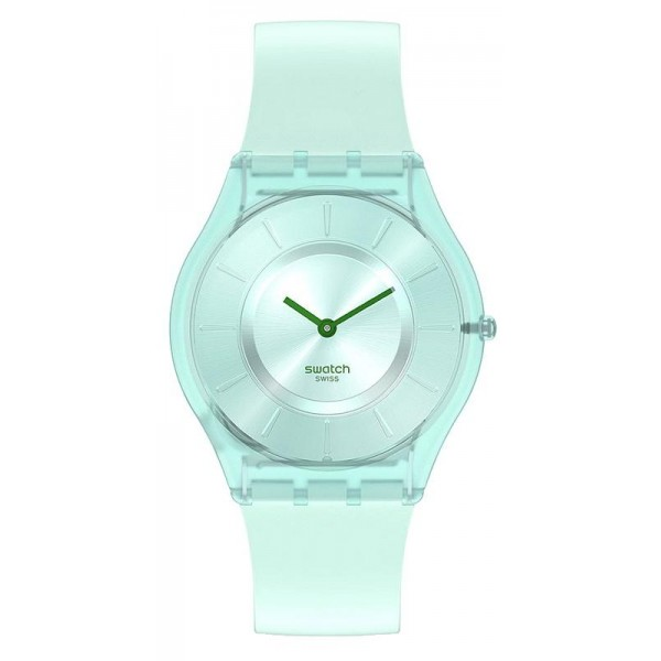 Acquistare Orologio Donna Swatch Skin Classic Sweet Mint SS08G100