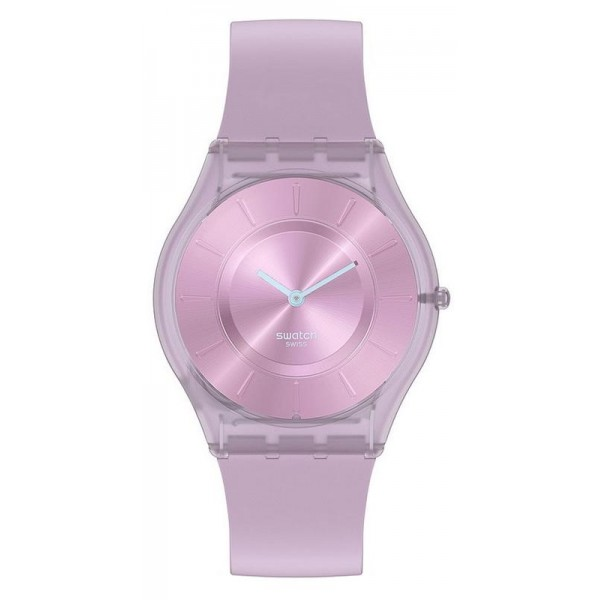 Acquistare Orologio Donna Swatch Skin Classic Sweet Pink SS08V100