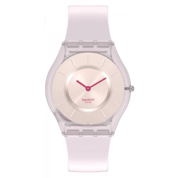 Acquistare Orologio Donna Swatch Skin Classic Creamy SS08V101