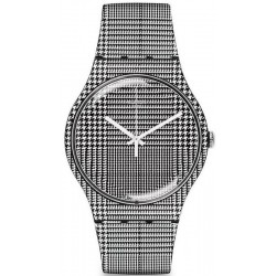 Orologio Unisex Swatch New Gent For The Love Of W SUOB113