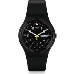 Orologio Unisex Swatch New Gent Yokorace SUOB724
