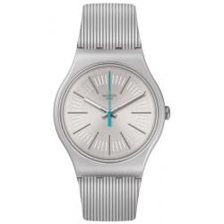 Orologio Unisex Swatch New Gent Metaline SUOM114
