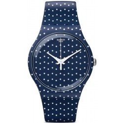 Orologio Unisex Swatch New Gent For The Love Of K SUON106