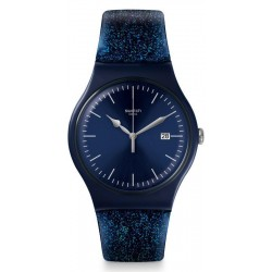 Orologio Donna Swatch New Gent Glitterspace SUON401